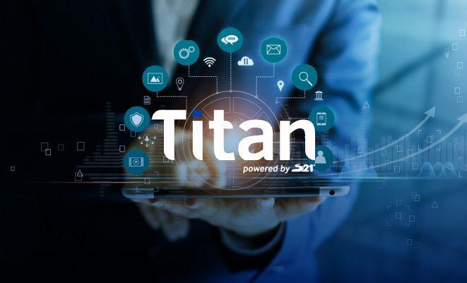 Tecnologia - Titan Ecosistem