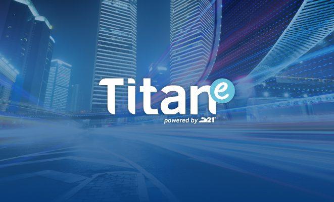 Tecnologia - Titan E
