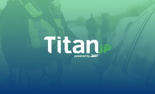 Tecnologia - Titan UP