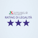 Safety21 gets 3 stars in the Legality Rating
