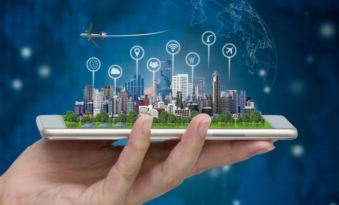 soluzioni smart mobility - home